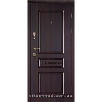 Вхідні двері в квартиру К1002