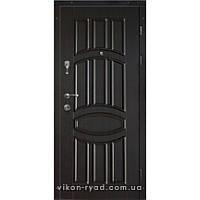 Вхідні двері в квартиру К1003