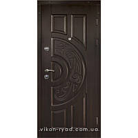 Вхідні двері в квартиру К1007