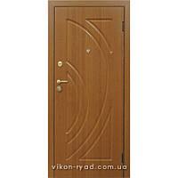 Вхідні двері в квартиру К1008