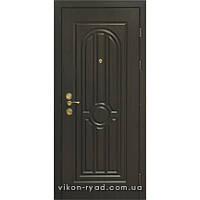 Вхідні двері в квартиру К1010