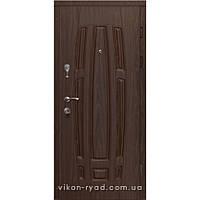 Вхідні двері в квартиру К1011