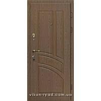Вхідні двері в квартиру К1017