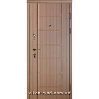 Вхідні двері в квартиру К1018