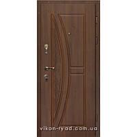 Вхідні двері в квартиру К1019