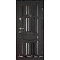 Вхідні двері в квартиру К1020