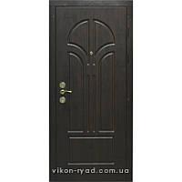 Вхідні двері в квартиру К1024