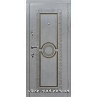 Вхідні двері в квартиру П2003