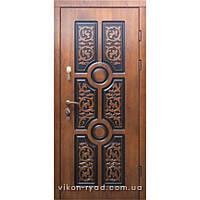 Вхідні двері в квартиру П2005