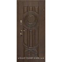 Вхідні двері в квартиру П2006