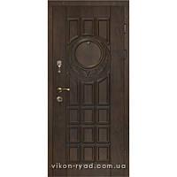 Вхідні двері в квартиру П2007