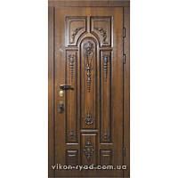 Вхідні двері в квартиру П2008