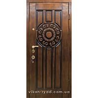 Вхідні двері в квартиру П2010