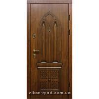 Вхідні двері в квартиру П2012