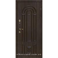 Вхідні двері в квартиру П2014