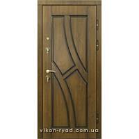 Вхідні двері в квартиру П2021