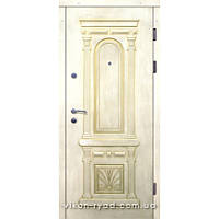 Вхідні двері в квартиру П2022