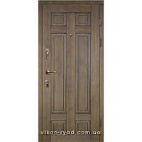Вхідні двері в квартиру Л4002