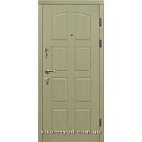 Вхідні двері в квартиру Л4003
