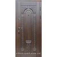 Вхідні двері в квартиру Л4008