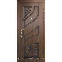 Вхідні двері в будинок 2013