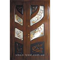 Вхідні двері в будинок 6005