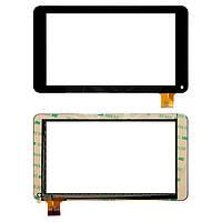 """7"""" тачскрин сенсор к китайским планшетам; размер (186*106 мм)"""
