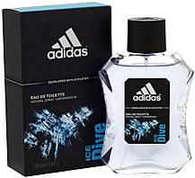 Вода туалетная Adidas 100 мл Ice Dive