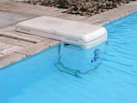 Навесной фильтровальный блок для бассейна GRI 441 (от 100 м3)