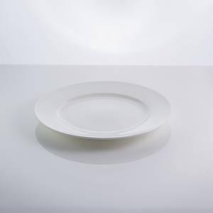 "Тарелка столовая 8,5"" ""Rim"" Sakura (SK-0001)"