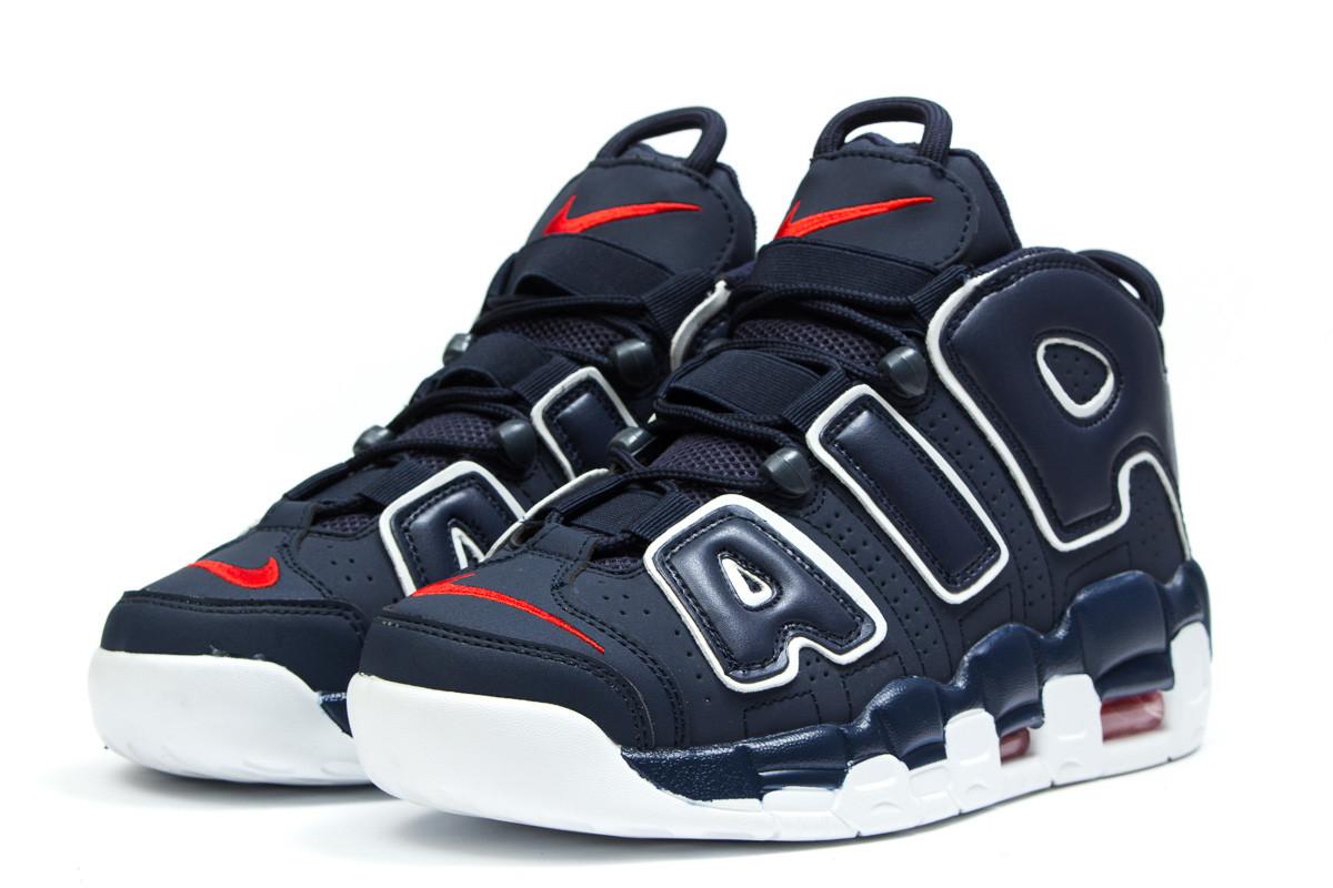 ... Кроссовки мужские Nike Air More Uptempo 1674336d6c00e