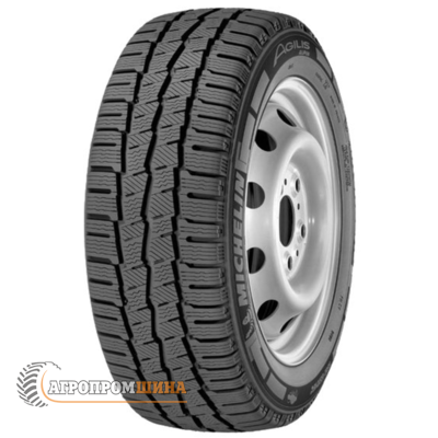 Michelin Agilis Alpin 205/75 R16C 110/108R, фото 2