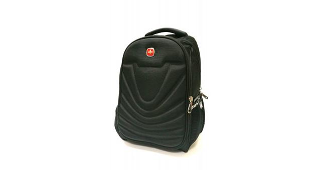 Рюкзак swissgear 8861 черный Small