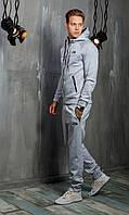 Спортивный мужской костюм в цветах  27554, фото 1