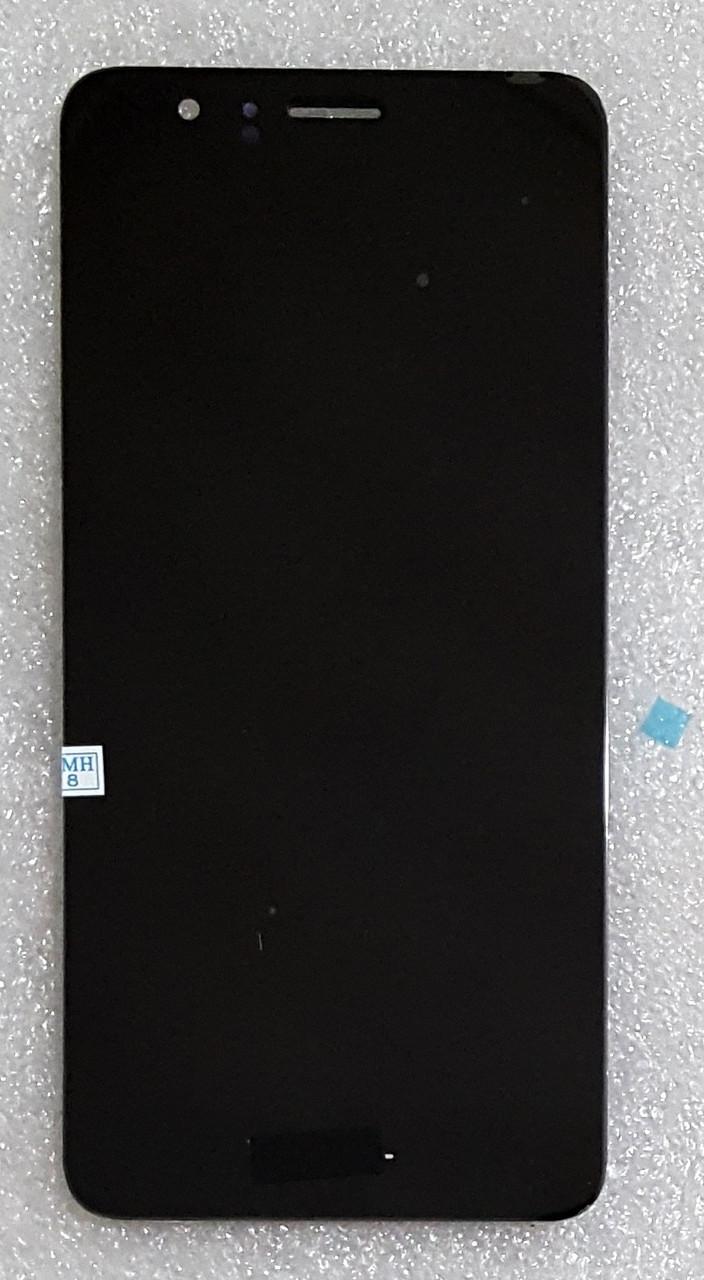 Модуль (сенсор + дисплей) для Huawei Honor 8 (FRD-L09/FRD-L19) чорний