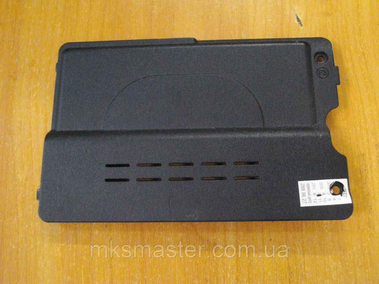 Сервисная Крышка Люк Корпус от ноутбука Toshiba Satellite A135 A135-S226 бу