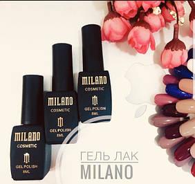 Гель-лак Milano
