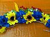 Атласные цветочки 3979
