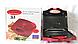 3 в 1 Гриль, бутербродница, вафельница Wimpex Wx1056, 750Вт, фото 2