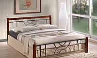 Двуспальная кровать Elza 1.6