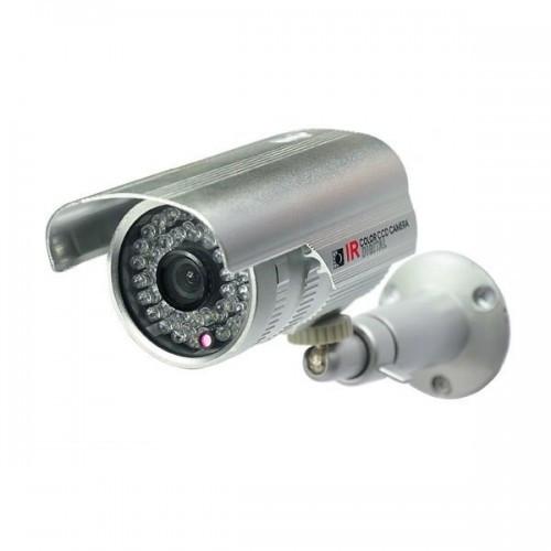 Внешняя цветная камера видеонаблюдения CCTV 659-2