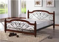Двуспальная кровать Gul 1.6