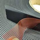 Магнитные ленты 25,4 мм с усиленным клеем TESA. Пара магнитных лент А+В. Толщина 1,5 мм, фото 2