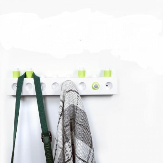 Настенная вешалка Creative с магнитными крючками 122838