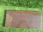 Плитка гранитная Токовская полированная 600*300*30 (стандарт), фото 5