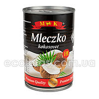 "Кокосовое молоко ""M&K"" 400 мл, Таиланд"