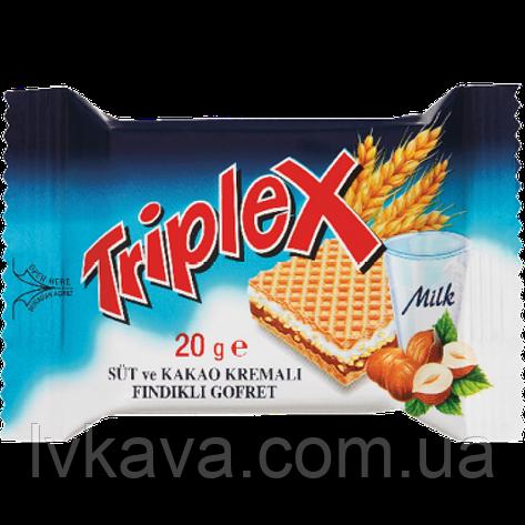 Вафли Triplex Solen, 20 гр, фото 2