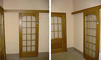 Раздвижные Системы Кедр для Меж Комнатных Дверей до 60 кг