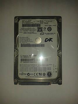 "Жесткий диск Fujitsu 320GB 5400rpm 8MB MGZ2320BH G2 SATA, 2.5"" б/у"