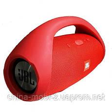 JBL Boombox Big копия, блютуз колонка, красная, фото 2